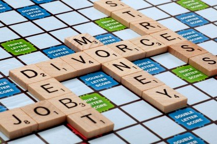 divorce scrabble