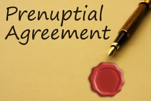 Prenuptial agreement - planning to fail or failing to plan?