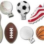 Sport flashdrives