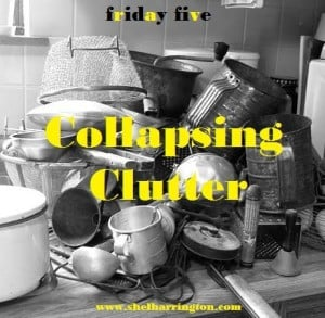 Collapsing Clutter