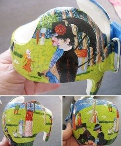 Paula-Strawn baby helmet