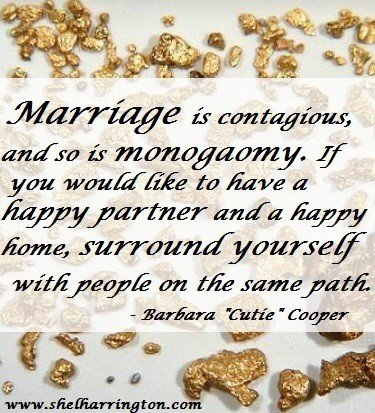 Marriage - 75 Years of Wisdom