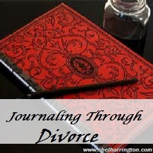 Journaling Through Divorce