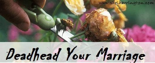 Deadhead Your Marriage