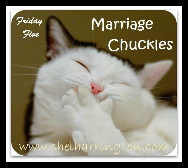 Marriage Chuckles