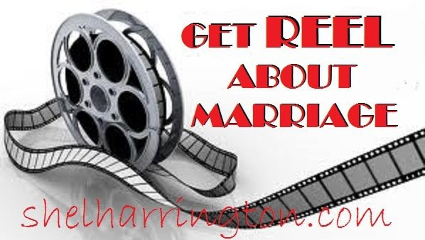 Get Reel About Marriage