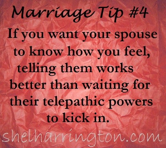 How to Get Along With Your Spouse - 5 Simple Tips