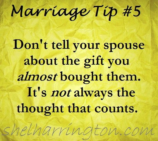 How to Get Along With Your Spouse - 5 Easy Tips