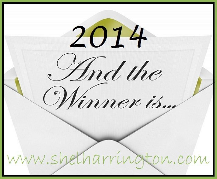 2014: And the Winner Is . . .