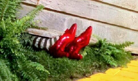 What Married Couples Can Learn From The Wizard Of Oz