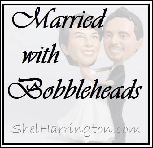 Married With Bobbleheads
