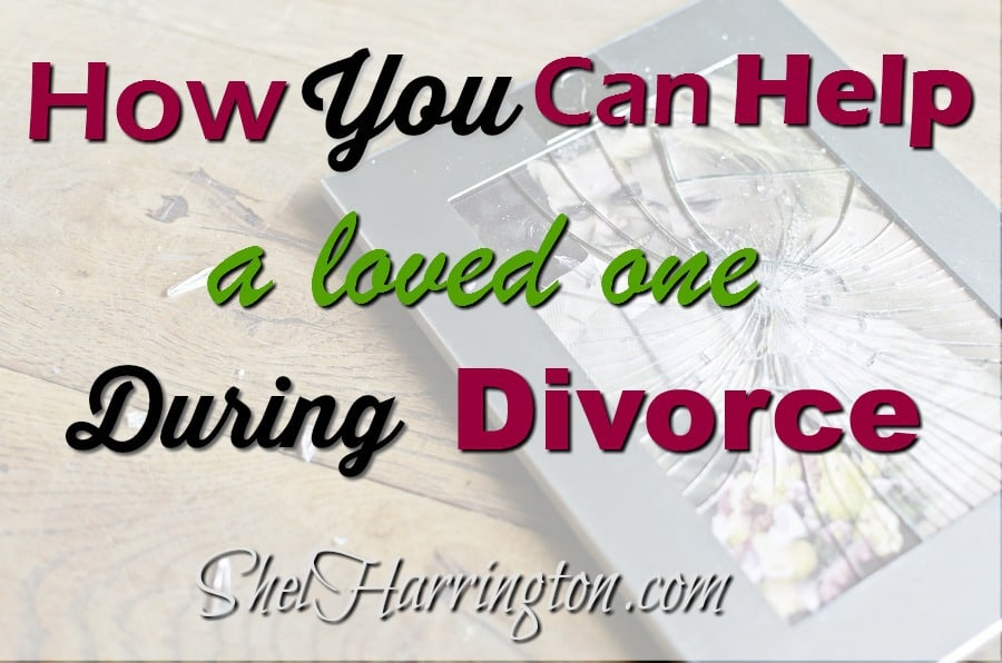 How You Can Help During Divorce