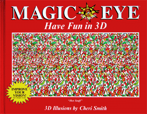 Magic Eye of Marriage