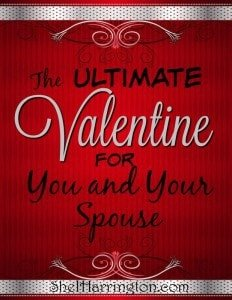 The Ultimate Valentine for You and Your Spouse